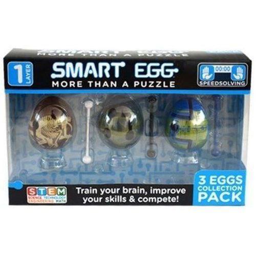 Smart EGG - 3pak