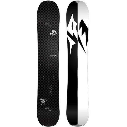 Jones Splitboard - carbon solution black (black) rozmiar: 161