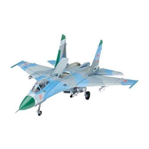 Model REVELL Suchoi Su-27 Flanker (4009803039480)