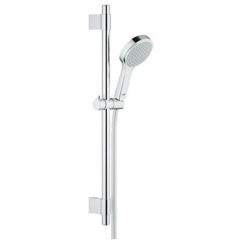 zestaw prysznicowy, 600mm, 2 strumienie power&soul cosmopolitan 27753000 marki Grohe