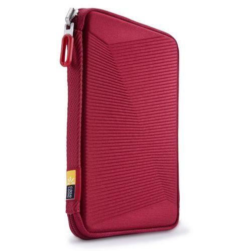 """Uniwersalne etui typu utwardzanego na tablet 7"""" różowy, kolor różowy"""