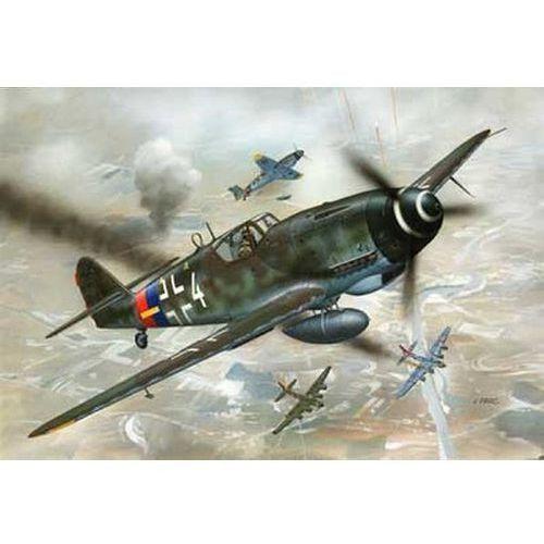 Messerschmitt Bf 109 G-10 (4009803041605)