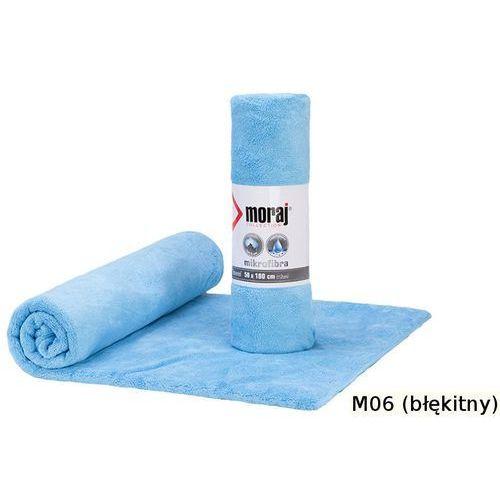 Ręcznik z mikrofibry 50x100 430g/m2 kod produktu M06