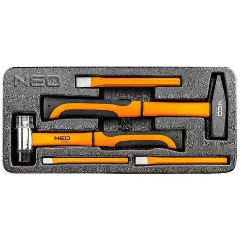 NEO Tools 84-242 5 szt - produkt w magazynie - szybka wysyłka!, 84-242