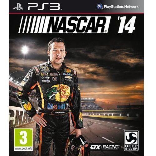 NASCAR 14, gra na PS3