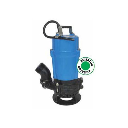 TSURUMI Pompa do brudnej wody z agitatorem do betonitu HSD2.55S