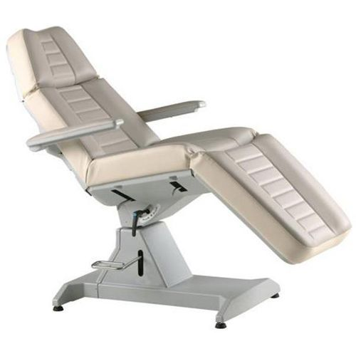 Fotel kosmetyczny hydrauliczny PREMIUM, KL 1000 H LM
