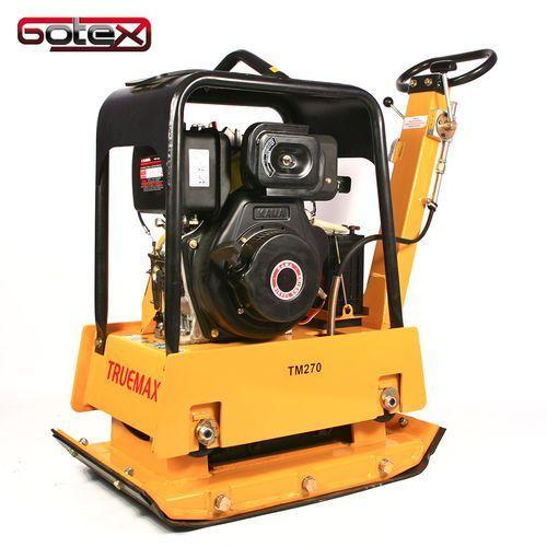 Zagęszczarka rewersyjna TM270 Diesel 300kg PROMOCJA!, tm270 diesel
