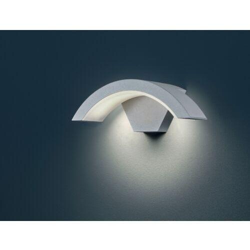 LED 3000K TRIO lampa kinkiet HARLEM tytanowy 220960187 OSTATNIE SZTUKI wyprzedaż!! lampa nad numerek domu lub jaki kinkiet