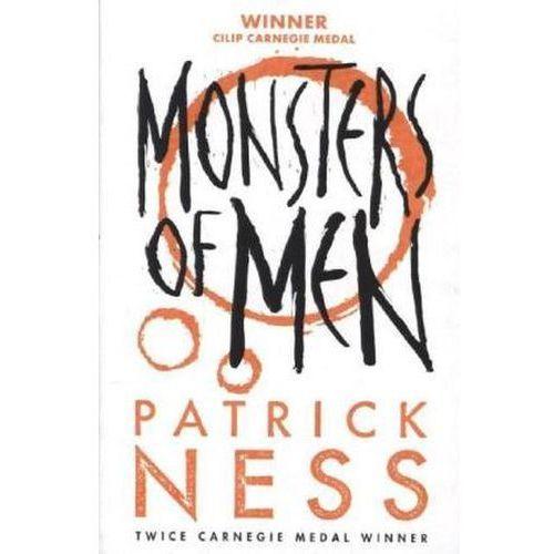 Monsters of Men (9781406358001)