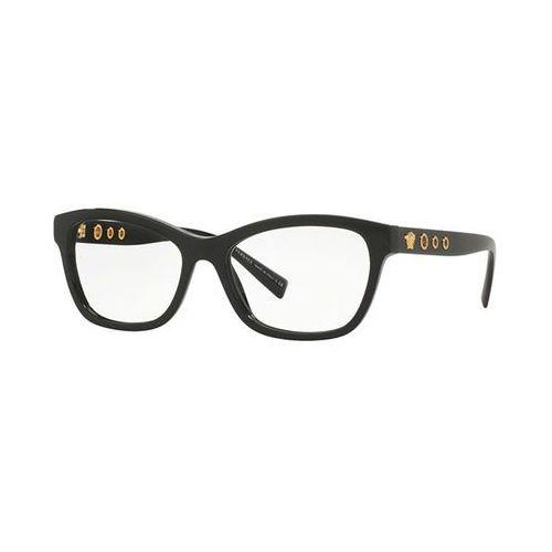 Versace Okulary korekcyjne  ve3225 gb1