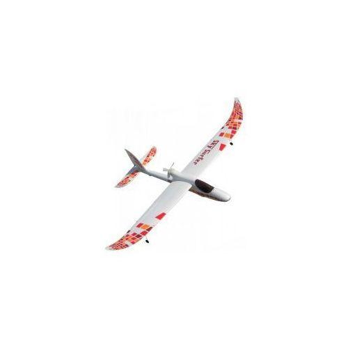 Samolot RC Sky Surfer 2M 4CH FPV RTF (rozpiętość 200cm, regulator 30A, silnik bezszczotkowy, akumulator LiPo)