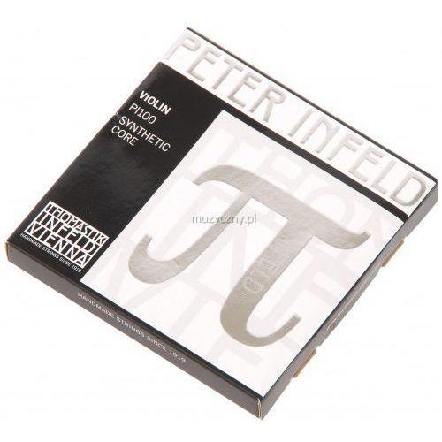 Thomastik (634525) Peter Infeld PI100 struny skrzypcowe 4/4