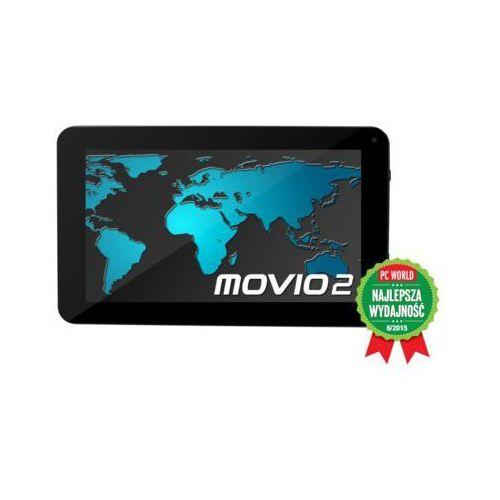 NavRoad Movio 2 512 + AutoMapa PL 366 dni - DARMOWA DOSTAWA!!! - sprawdź w wybranym sklepie
