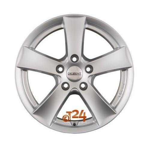 Felga aluminiowa Dezent TX 14 5,5 4x100 - Kup dziś, zapłać za 30 dni