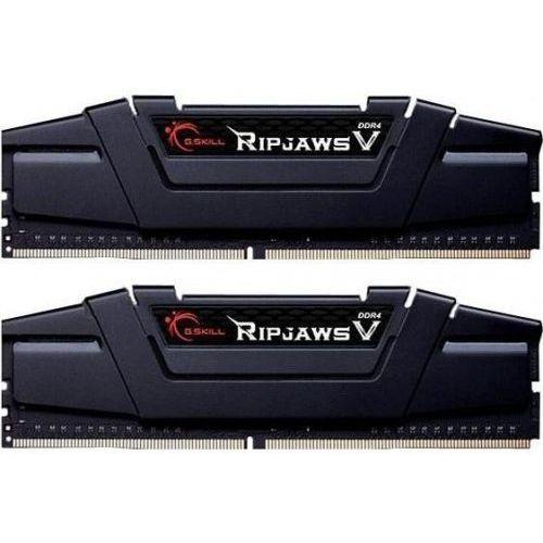 Pamięć G.Skill Ripjaws V DDR4, 2x16GB, 3200MHz, CL15 (F4-3200C15D-32GVK) Darmowy odbiór w 21 miastach!, F4-3200C15D-32GVK