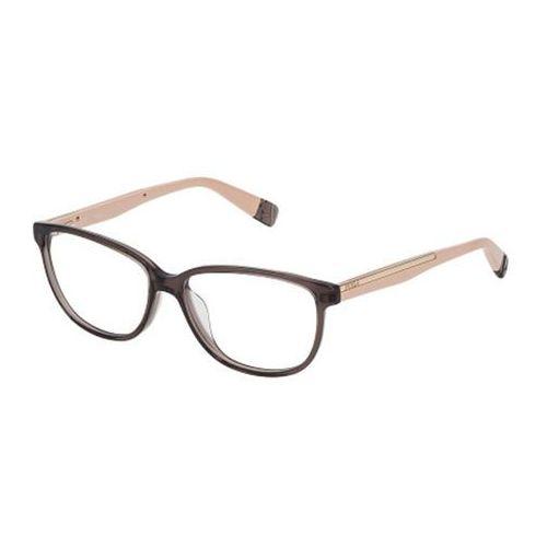 Okulary Korekcyjne Furla VU4973 Audrey 0G73 - produkt z kategorii- Okulary korekcyjne