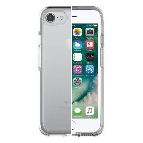 Pokrowiec na tył iPhone Otterbox 77-53957, Pasuje do modelu telefonu: Apple iPhone 7, przezroczysty, 77-53957