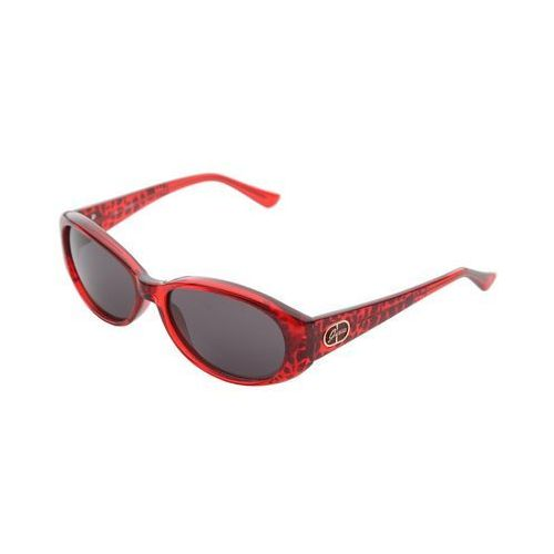 Okulary Przeciwsłoneczne Damskie Guess GU7220_BU-3 Czerwone, kolor żółty