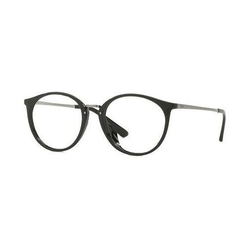 Okulary Korekcyjne Ray-Ban RX7083D Asian Fit 2000