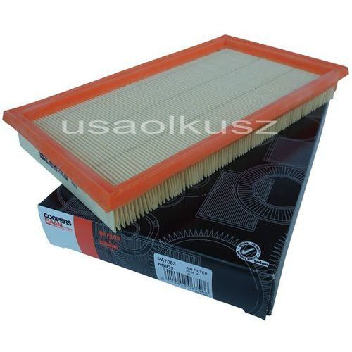 Filtr powietrza silnika Infiniti G35 2002-2007 / G20 1991-2002 ATLAS z kategorii filtry powietrza