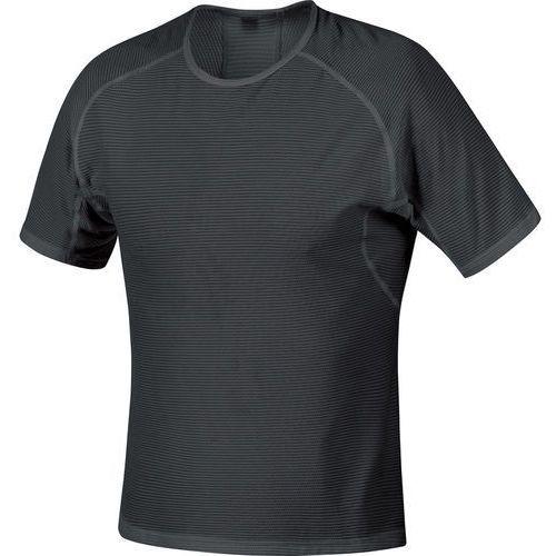 Gore wear podkoszulki black (4017912002110)