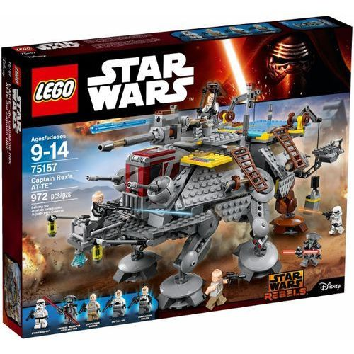 Lego STAR WARS At-te 75157 rabat 5%
