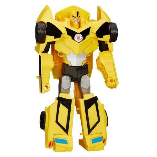 Figurka HASBRO Transformers Rid Hiper Change Heroes B0067 WB4