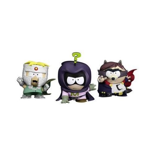 Figurka south park tfbw bundle 3x 3'' mini marki Ubisoft