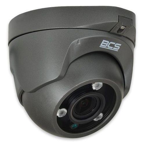 Kamera kopułowa z motozoomem -dmq3203ir3 4in1 analogow ahd-h hdcvi hdtvi marki Bcs