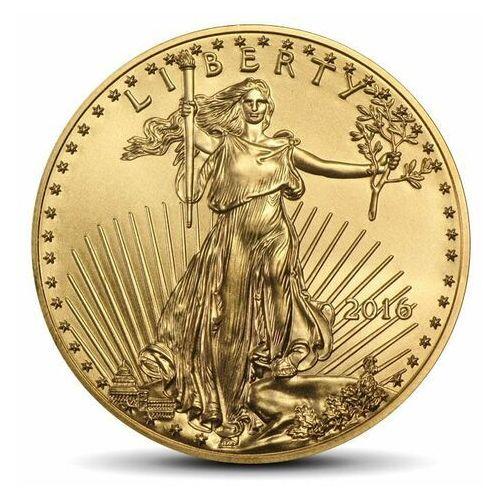 Amerykański Orzeł 1 uncja złota