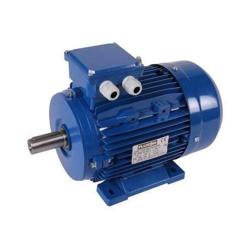Silnik elektryczny 3 fazowy 3,0 kW, 1440 o/min, 230/400 V, MS100L24