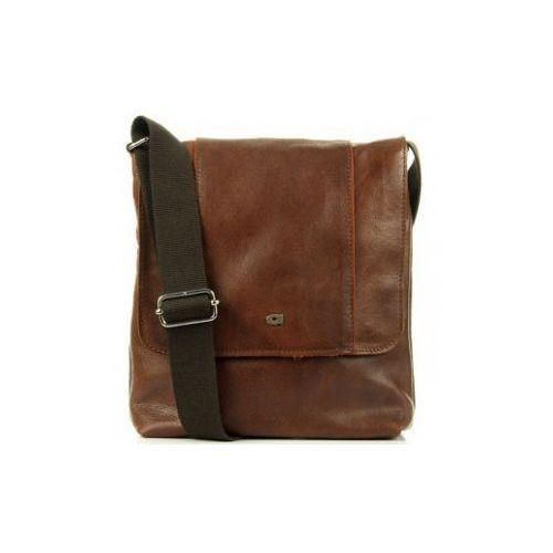 Jazzy active 276 torba skóra naturalna firmy produkt unisex marki Daag