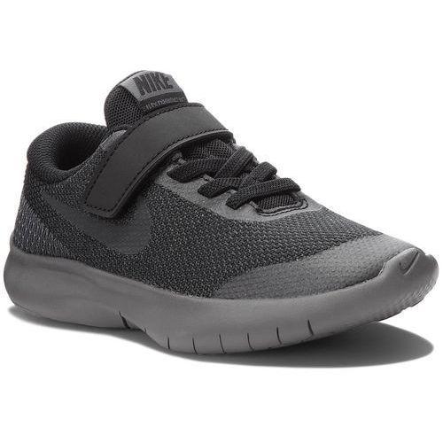 Nike Buty - flex experience rn 7 (psv) 943285 006 black/anthracite/dark grey