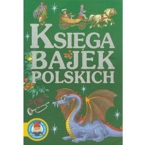 Księga bajek polskich, Publicat