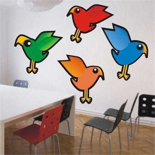 naklejka ptaki 26