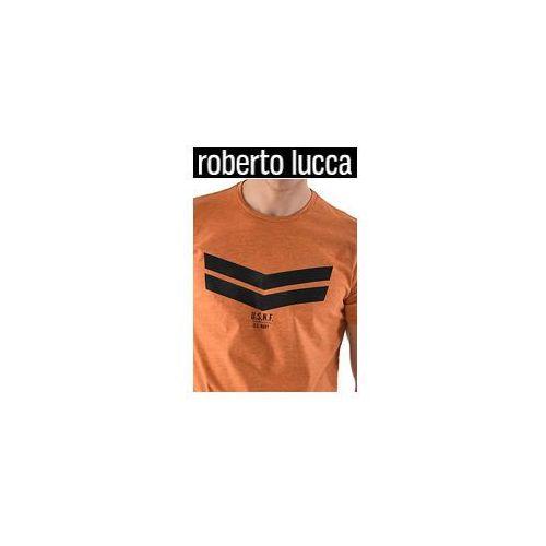 Roberto lucca Koszulka regular fit 90219 22213