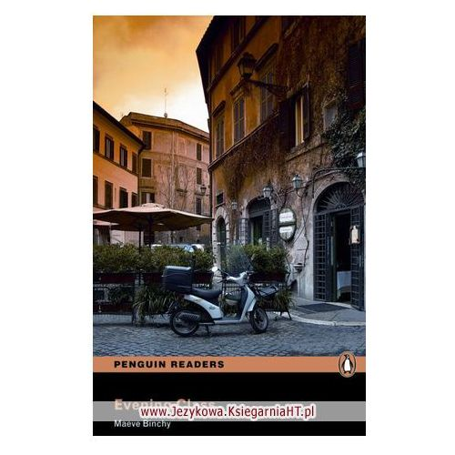 Penguin Readers, Poziom 4: Evening Class Book with MP3 Audio CD (2011)