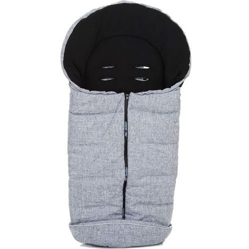 śpiworek na nóżki graphite grey marki Abc design