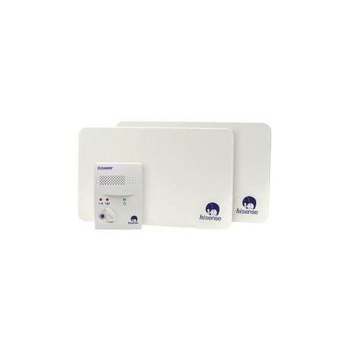 Monitor oddechu babysense ll biały marki Hisense