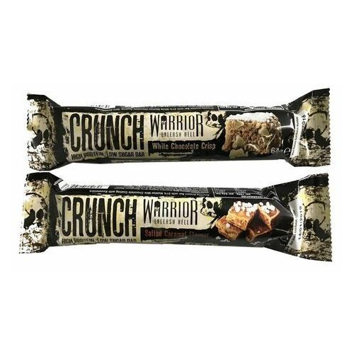 Warrior baton crunch 64 g (5060424705467)