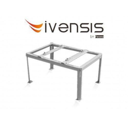 Wspornik podłogowo-dachowy składany IVENSIS FH450 (FH450)