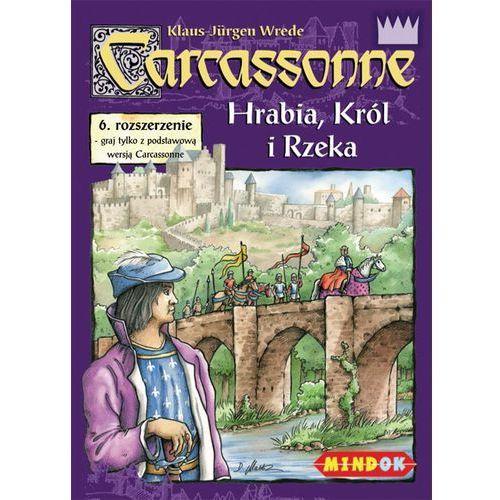 Carcassonne Hrabia, Król i Rzeka