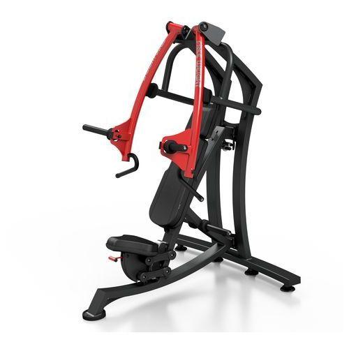 Maszyna na wolny ciężar na klatkę piersiową w skosie ujemnym MF-U006 Marbo Sport