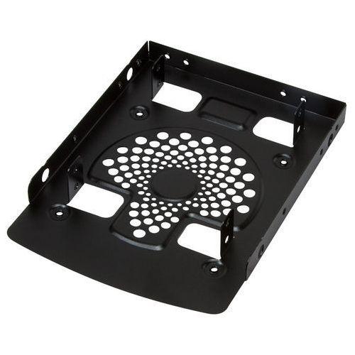 Logilink uchwyt montażowy dla hdd 2x 2,5'' do 3.5'' (4052792014891)