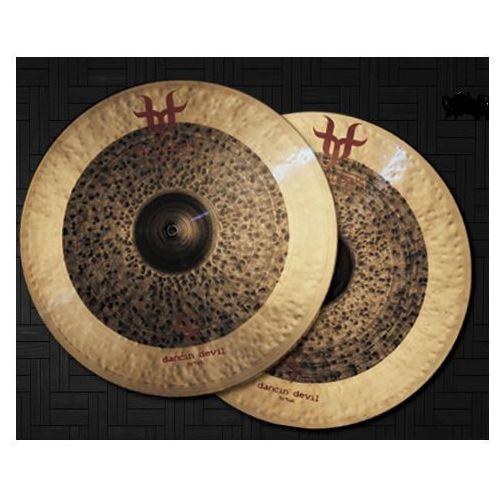 T-cymbals dancing devil hihat 16