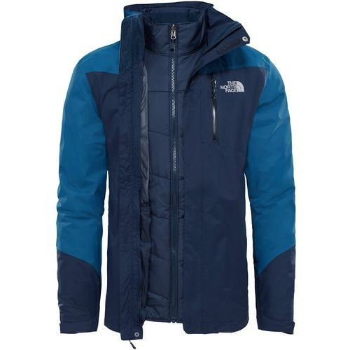 Kurtka The North Face Solaris Triclimate T0C304H2G, w 2 rozmiarach