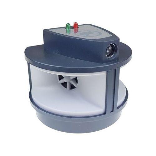 Odstraszacz myszy, szczurów Duo Pro-Pestrepeller 550m2 LS-927M