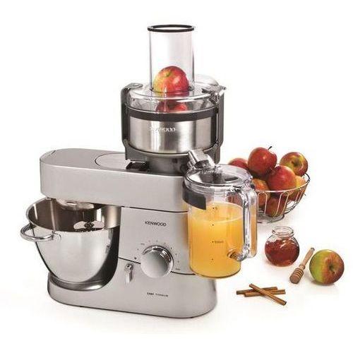 Kenwood Przystawka do robotów | sokowirówka na całe jabłka | 200x310x(h)270mm