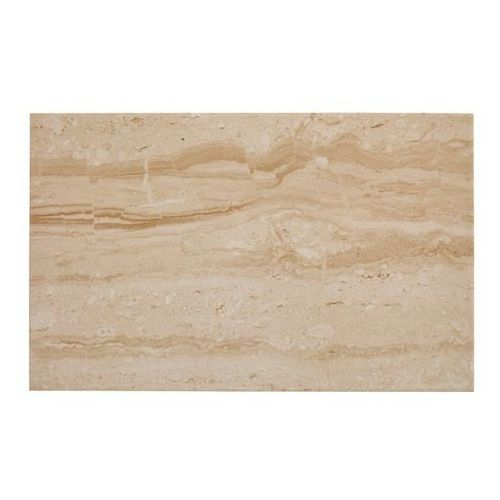 Glazura Travertina Colours 25 x 40 cm beżowa 1,2 m2, TWZZ1098046088